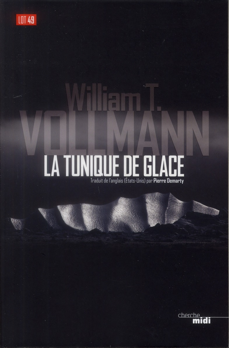 La tunique de glace
