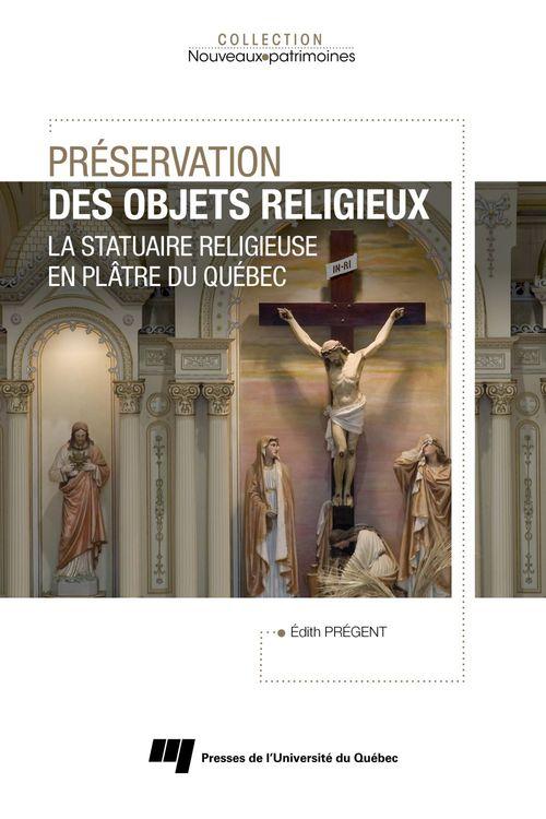 Preservation des objets religieux