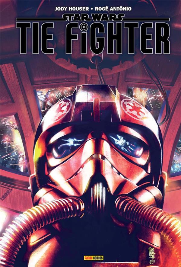 Star Wars ; tie fighter