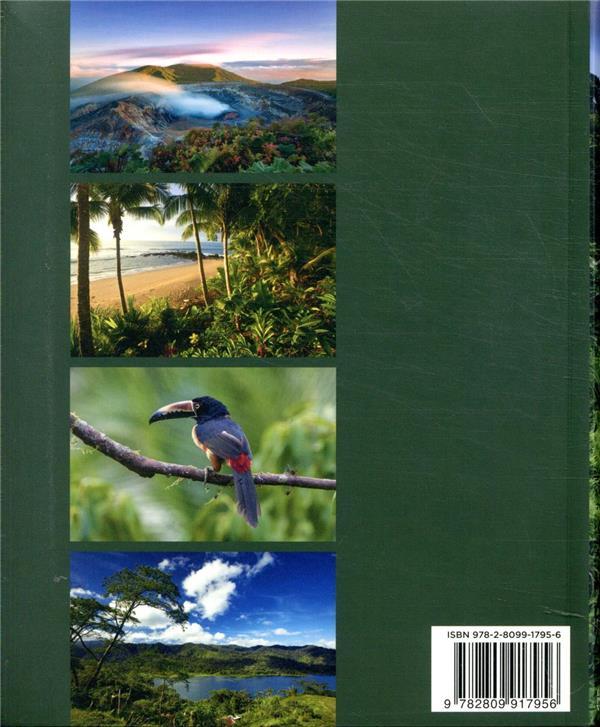 Costa Rica (édition 2020)