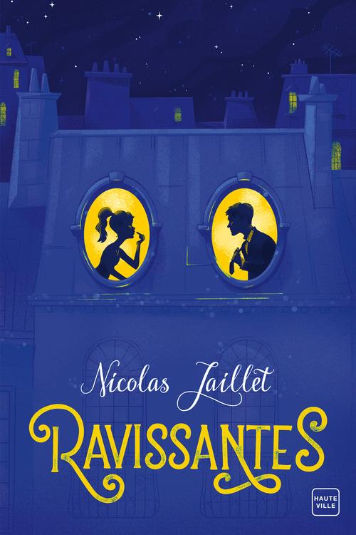 Vente EBooks : Ravissantes  - Nicolas Jaillet