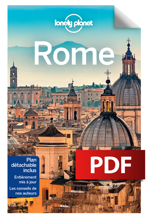 Rome Cityguide 10ed