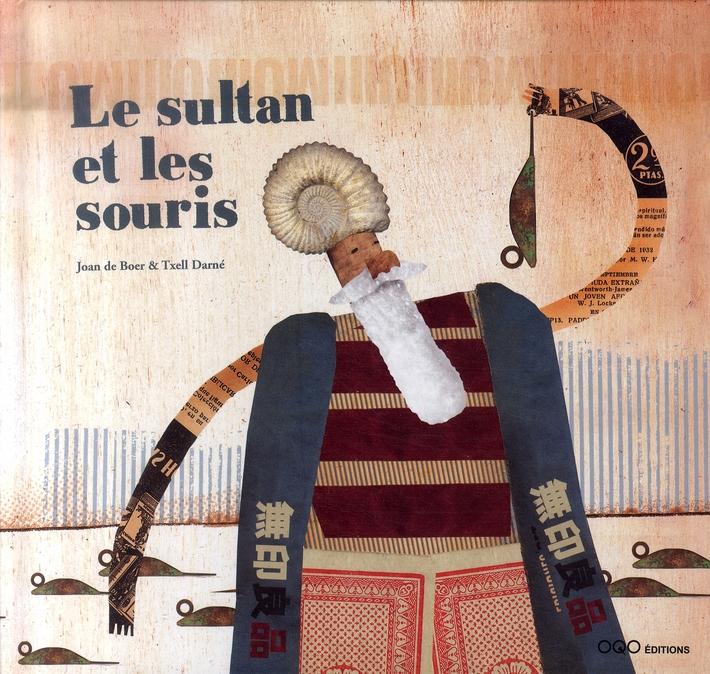 Le sultan et les souris