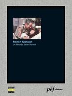Vente Livre Numérique : French Cancan - Scénario du film  - Jean Renoir