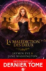 Vente EBooks : Douleur  - Jaymin Eve - Jane Washington