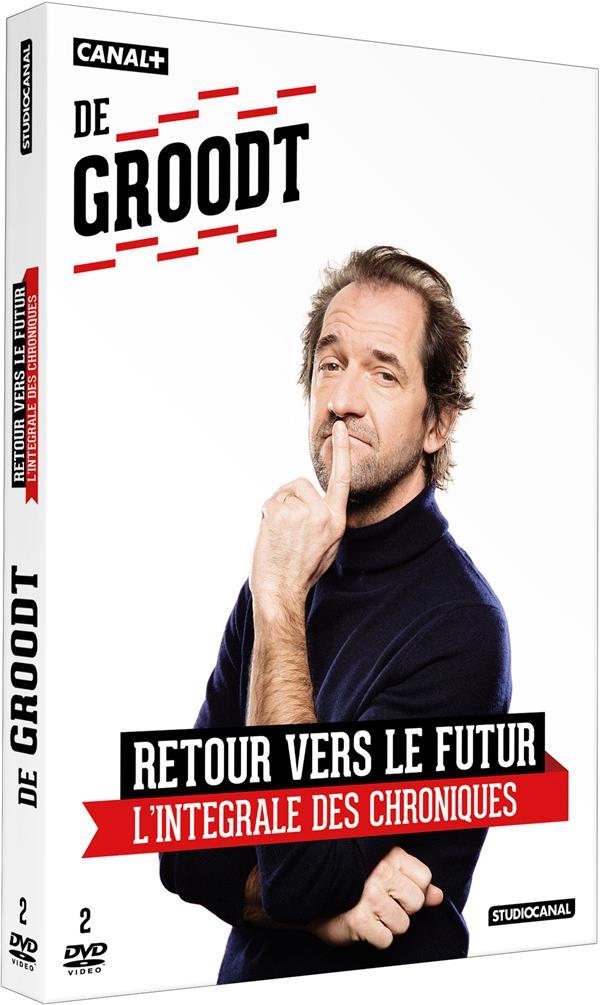 Les Chroniques de Stéphane De Groodt