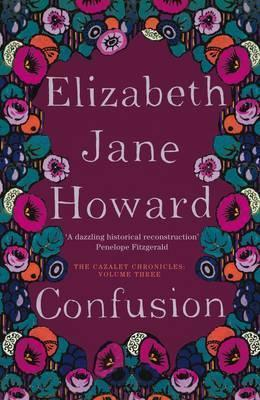 CONFUSION - CAZALET CHRONICLES 3