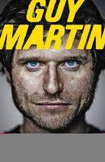 Vente Livre Numérique : Guy Martin: My Autobiography  - Guy Martin