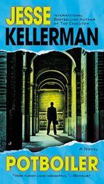 Vente Livre Numérique : Potboiler  - Jesse Kellerman