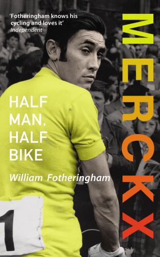 Vente Livre Numérique : Merckx: Half Man, Half Bike
