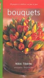 Couverture de Bouquets