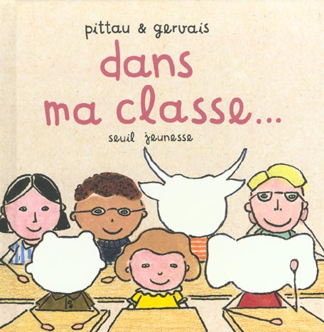 Dans ma classe