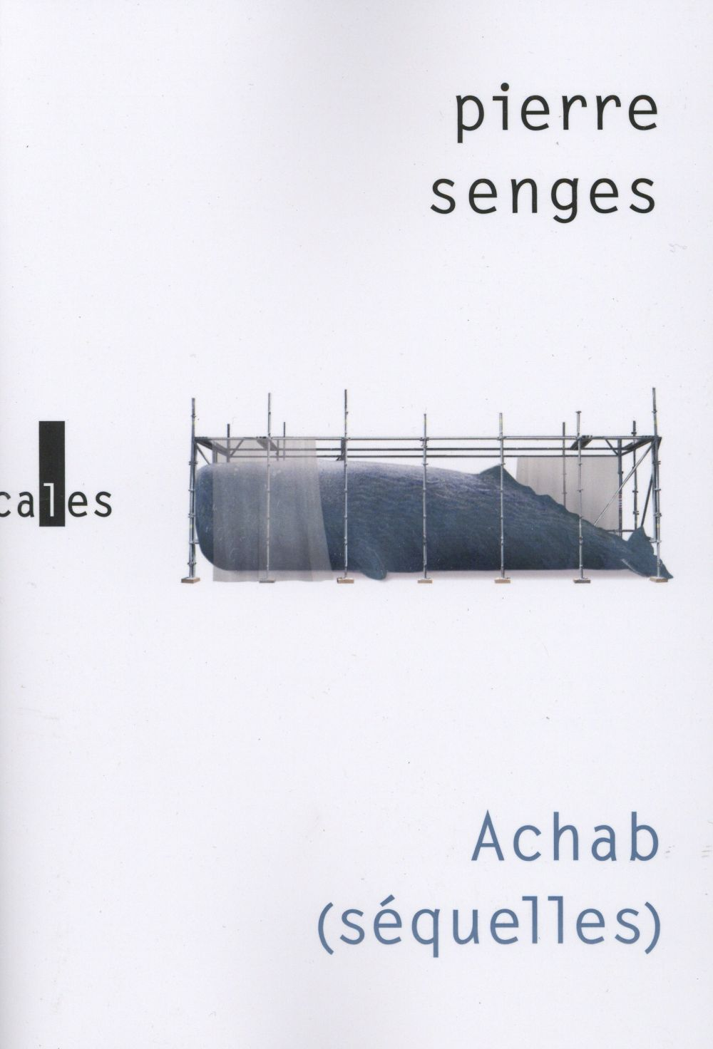 Achab  (séquelles)