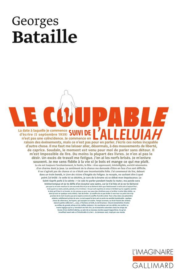 Le Coupable ; L'Alleluiah