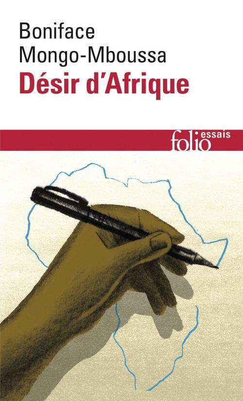 Désir d'Afrique