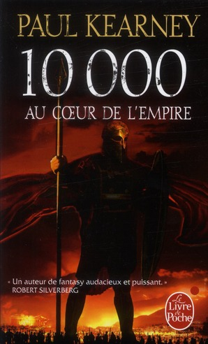 10 000 ;  au coeur de l'empire