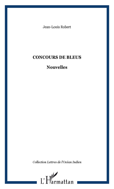 Concours de bleus