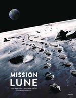 Vente Livre Numérique : Mission Lune  - David Marchand - GUILLAUME PREVOT