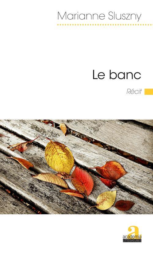 Le banc