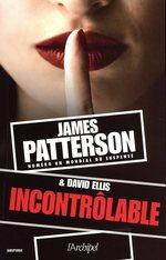 Vente Livre Numérique : Incontrôlable  - James Patterson - David Ellis