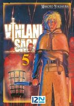 Vinland saga T.5  - Makoto Yukimura