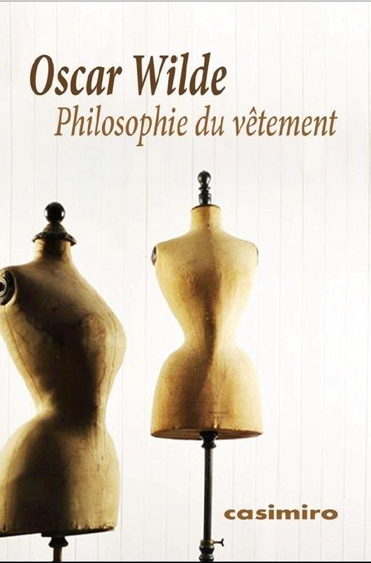 Philosophie Du Vetement