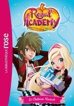 Vente EBooks : Regal Academy 03 - Le Château Haricot  - Rainbow