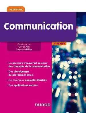 communication (2e édition)