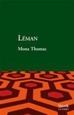 Léman  - Mona Thomas