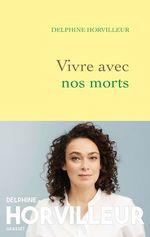 Vente livre : EBooks : Vivre avec nos morts  - Delphine Horvilleur