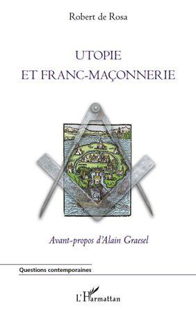 utopie et Franc-Maçonnerie
