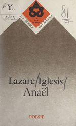 Anaël  - Lazare Iglesis