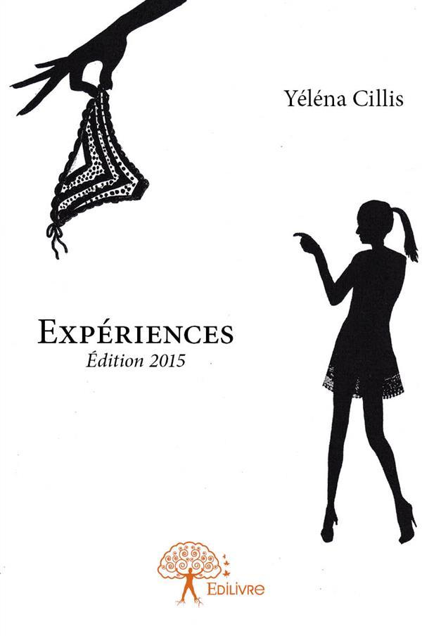 Expériences (édition 2015)