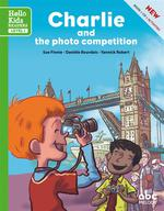 Charlie and the photo competition ; level 1