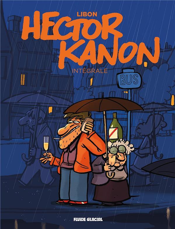 Hector Kanon ; INTEGRALE