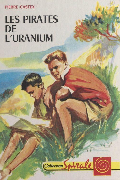 Les pirates de l'uranium