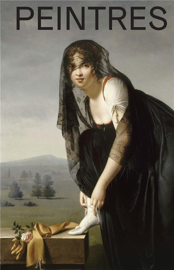 Peintres femmes1780-1830, naissance d'un combat