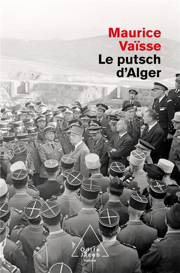 Le putsch d'Alger