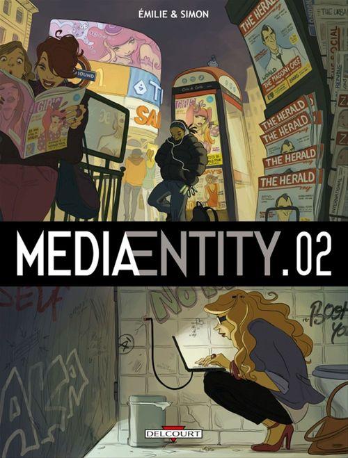 MediaEntity T02  - Simon  - Émilie