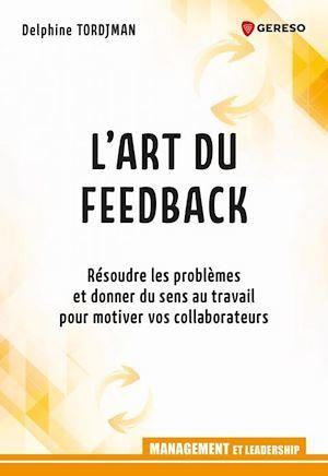 L'art du feedback