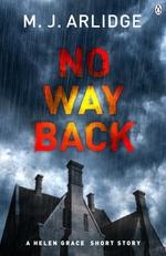 Vente EBooks : No Way Back  - M. J. Arlidge
