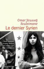 Couverture de Le Dernier Syrien