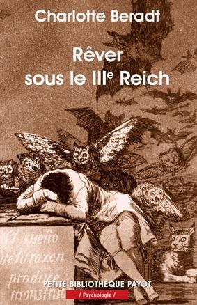 Rêver sous le III Reich