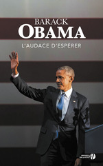 Vente Livre Numérique : L'Audace d'espérer  - Barack Obama