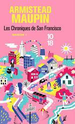 Couverture de Chroniques De San Francisco - Tome 1 - Volume 11