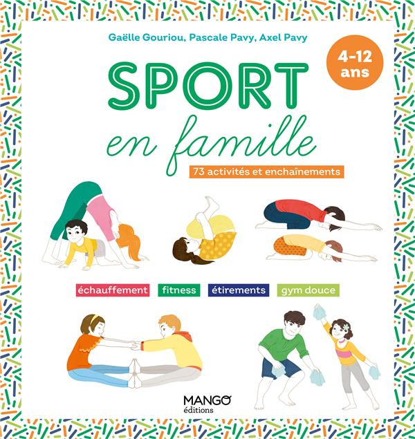 sport en famille