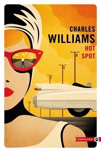 HOT SPOT WILLIAMS, CHARLES