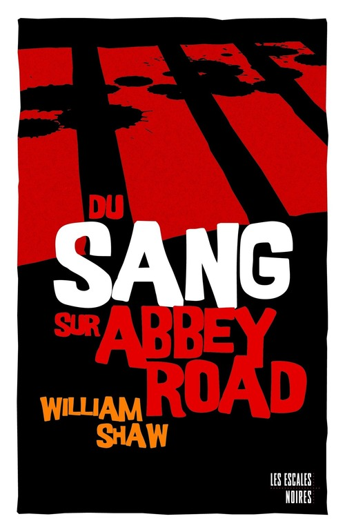 Du sang sur Abbey Road
