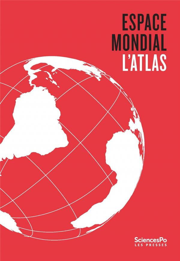 ESPACE MONDIAL L'ATLAS 2018