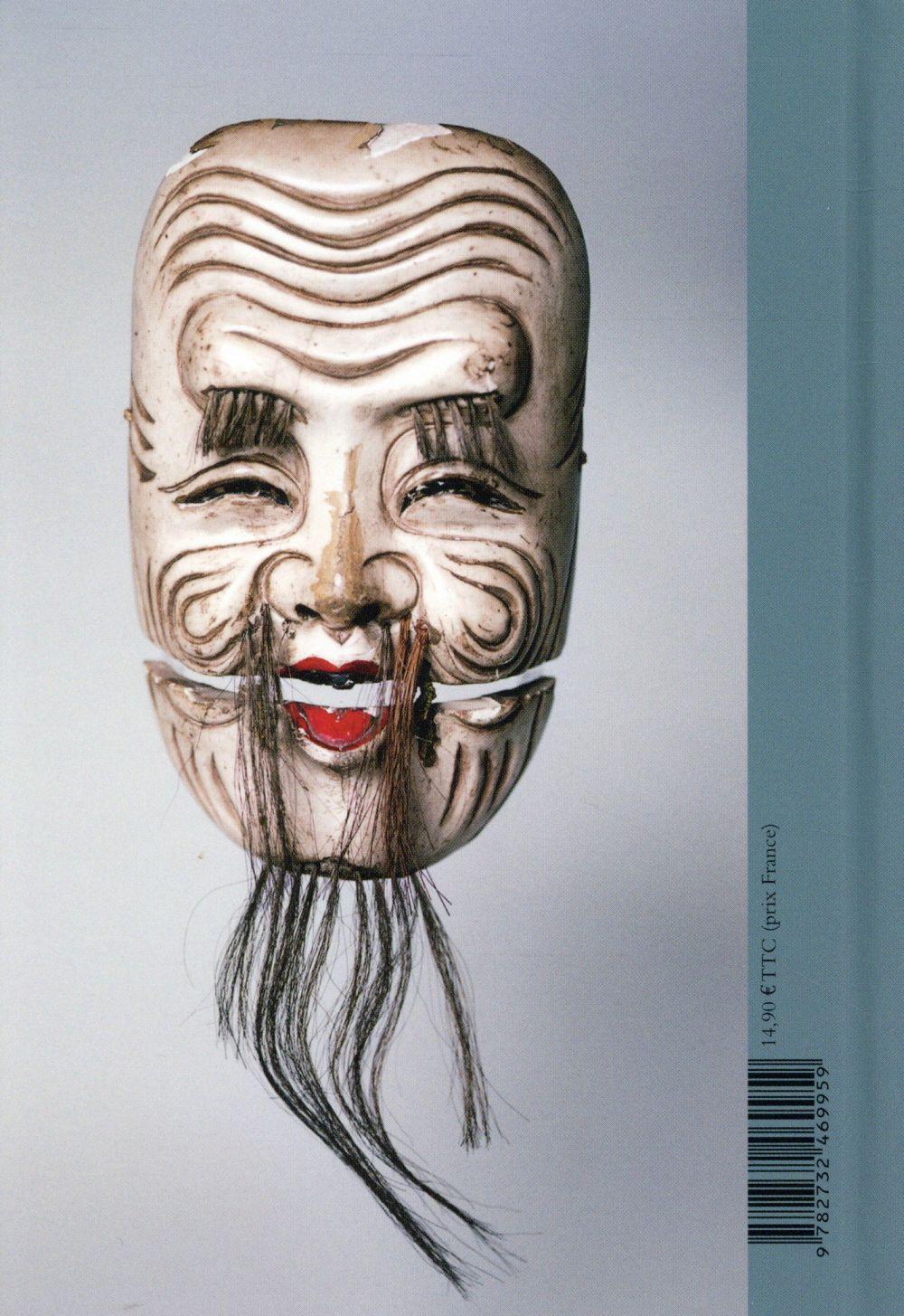 Trésors de masques du Musée du quai Branly